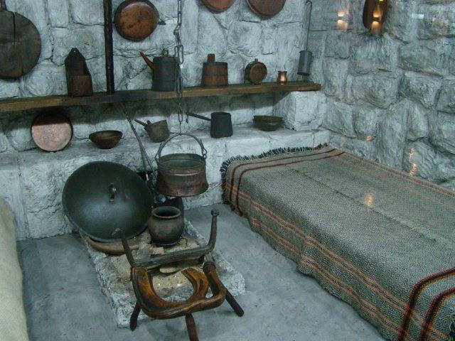 Этнографический музей в Белграде, Сербия