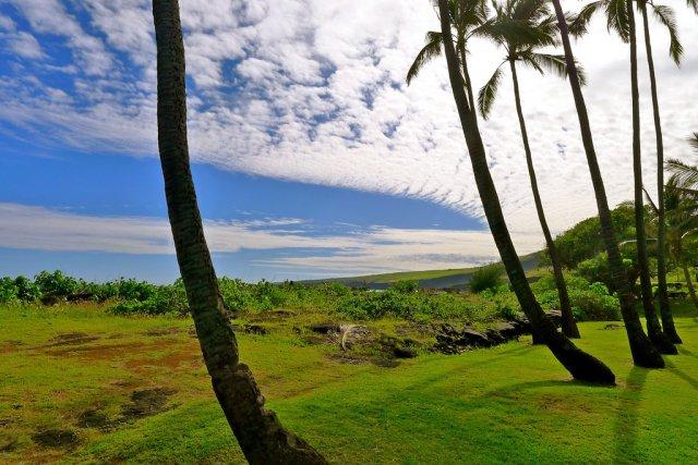 Большой Остров (Гавайи), США