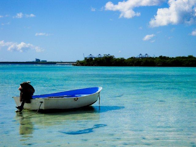 Курорт Бока-Чика, Доминикана