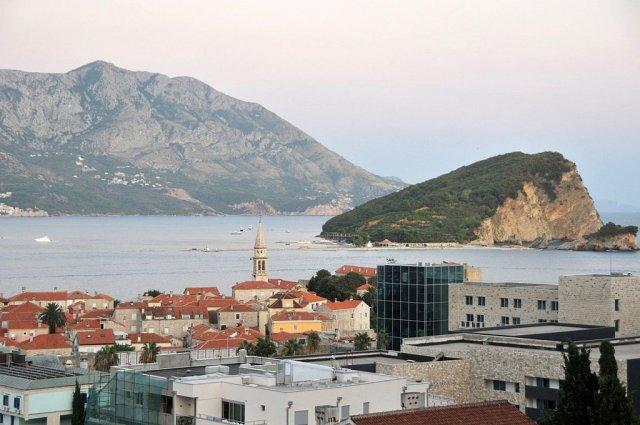 Будва, Черногория