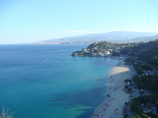 Калабрия, Италия