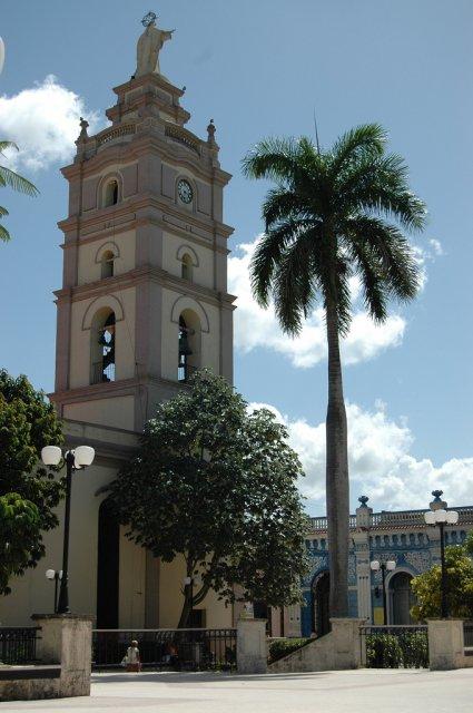 Камагуэй, Куба