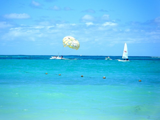 Курорт Кап-Кана, Доминиканская республика