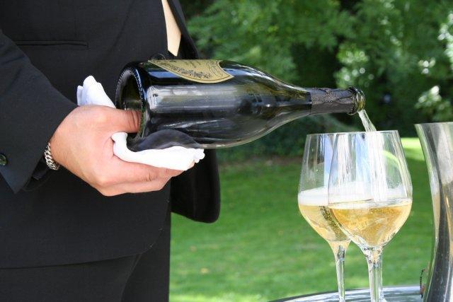 Шампань - виноградная провинция Франции