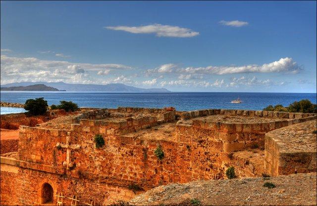 Ханья, остров Крит, Греция