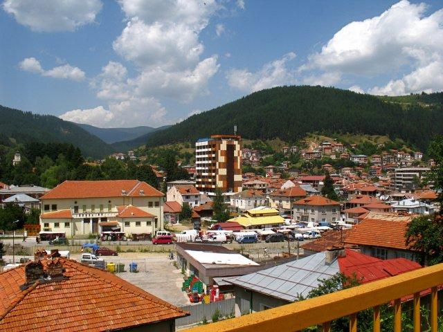 Чепеларе, Болгария