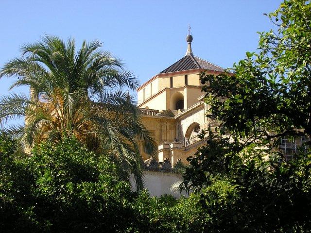 Кордоба, Испания
