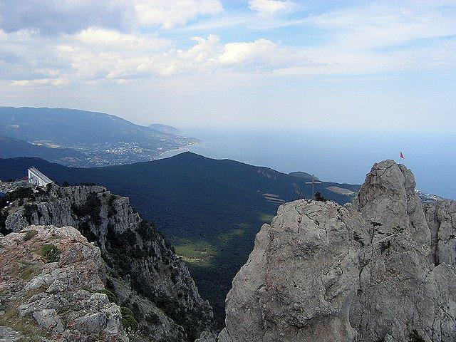 Ай-Петри, Крым, Украина