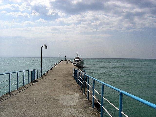 Коктебель, Крым, Украина