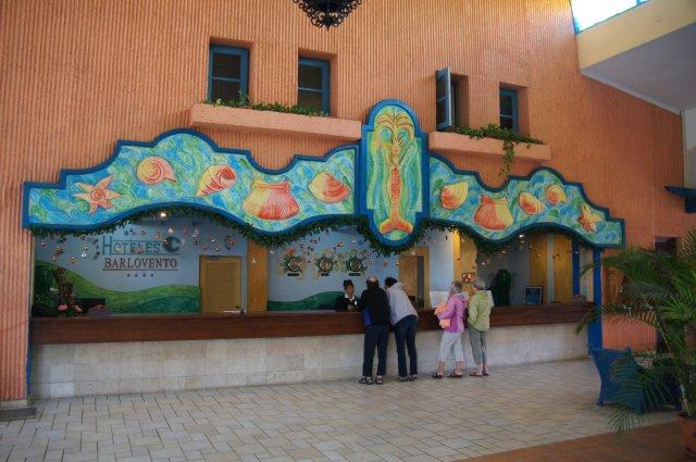 Отель Barlovento 4*, Варадеро
