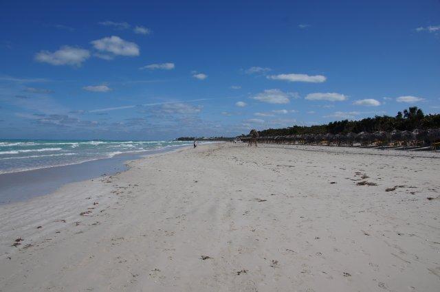 Пляж Варадеро, Куба