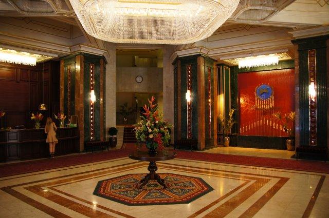 Отель Национальный 4*, Киев