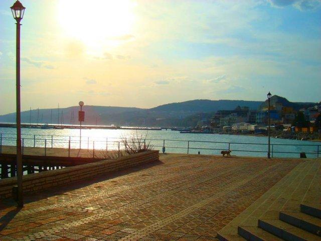 Балчик, Болгария