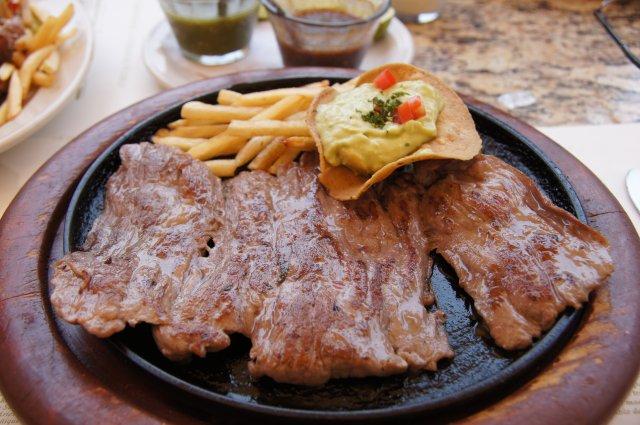 Мексиканская кухня, Пуэбла