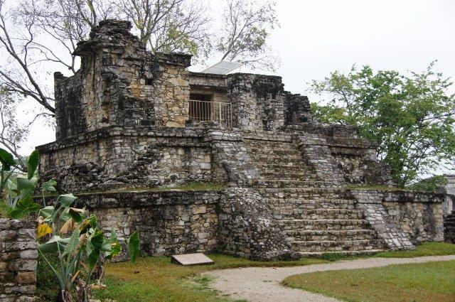 Паленке, Мексика