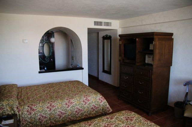 Номер отеля Castellano 4*, Мерида, Мексика