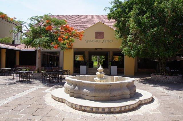 Отель Viva Wyndham Azteca 4*, Ривьера Майя, Мексика