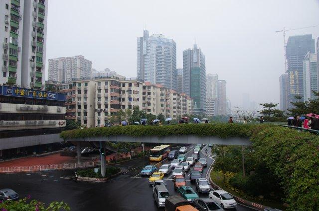 Гуанчжоу, Китай