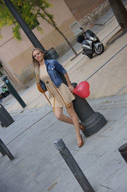 Прогулка по Мадриду, Испания