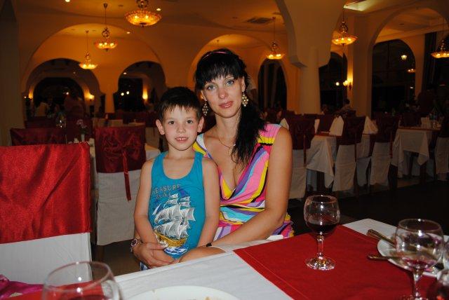 Ресторан отеля Vera Club Hotel TMT 5*, Бодрум, Турция