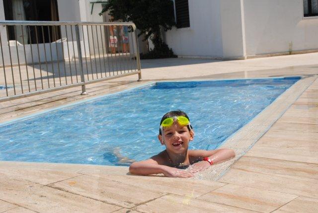 Детский бассейн отеля Vera Club Hotel TMT 5*, Бодрум, Турция