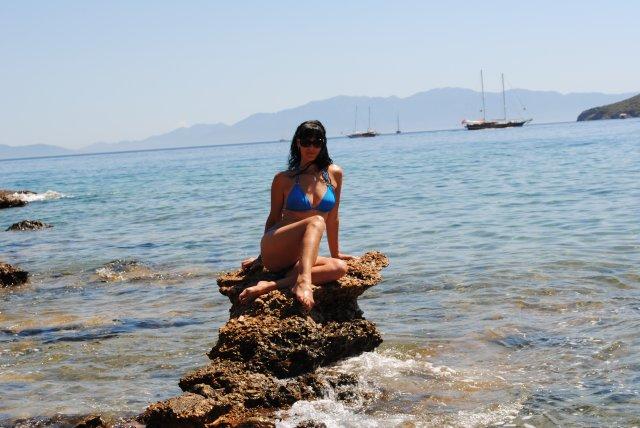 Эгейское море, Турция