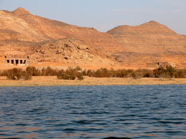 Заафарана, Египет