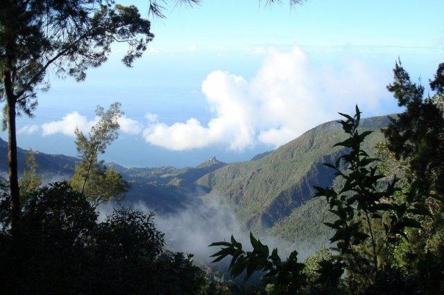 Национальный парк Авила, Венесуэла