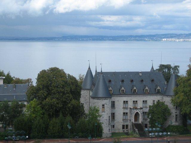 Эвиан-ле-Бен, Франция