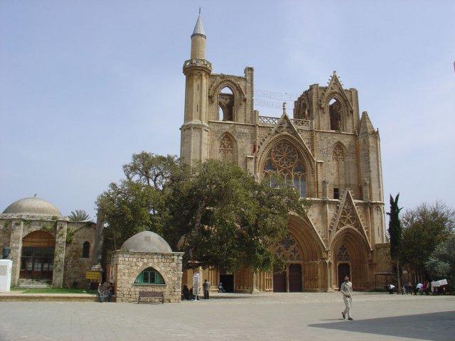 Фамагуста, Турецкая Республика Северного Кипра