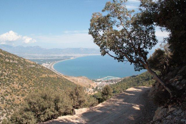Финике, Турция