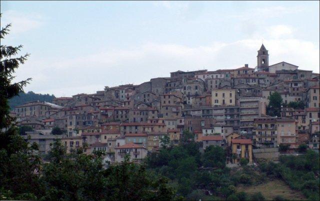 Фьюджи, Италия