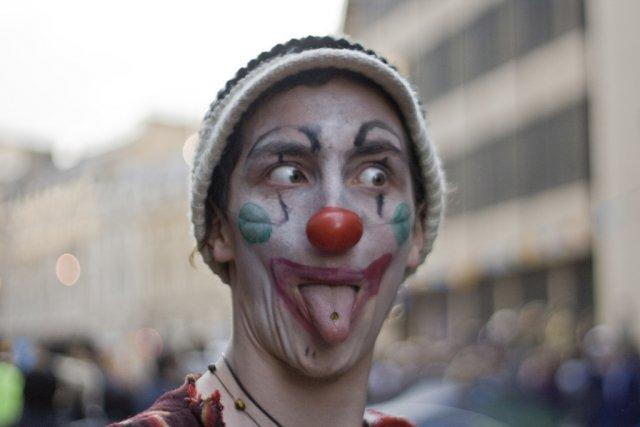Всемирный День Смеха