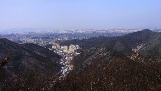 Кванджу, Южная Корея
