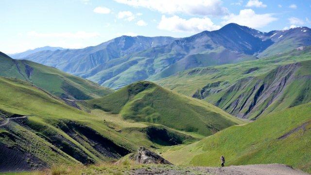 Атешгях, Азербайджан
