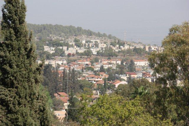 Цфат, Израиль