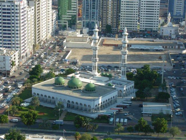 Абу-Даби, ОАЭ