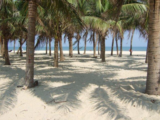 Пляжи Хойан, Вьетнам