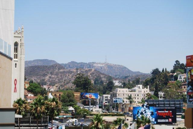 Голливуд, Лос-Анджелес, США