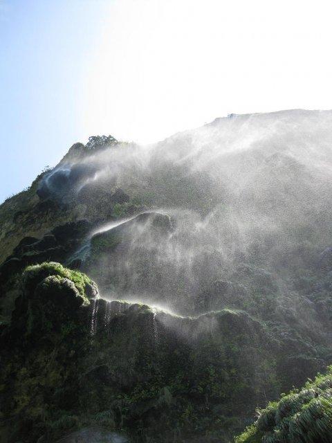 Каньон Сумидеро, Мексика