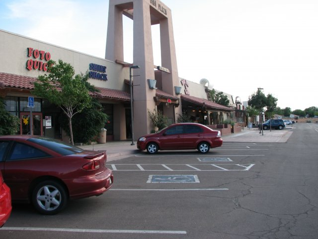 Город Пейдж (Page), Аризона