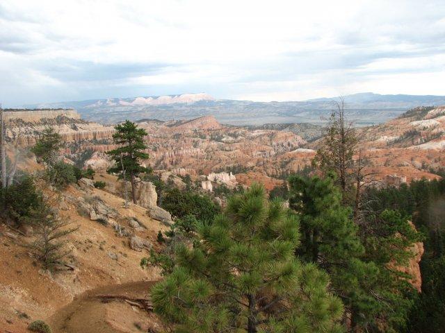 Брайс Каньон (Bryce Canyon), Юта