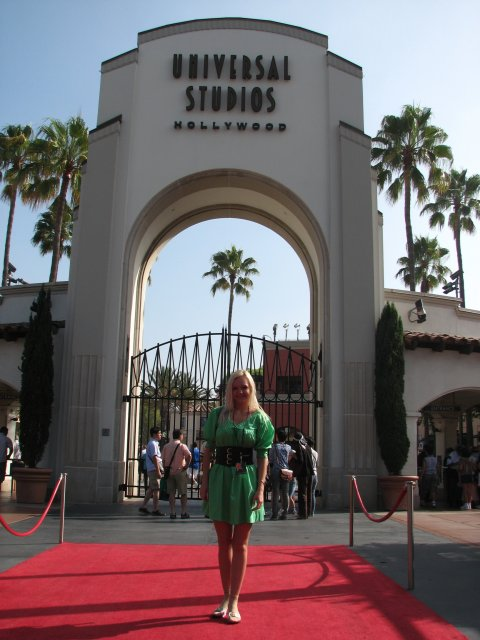 Universal Studios Hollywood, Лос-Анджелес