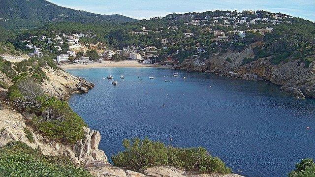 Ибица, Балеарские острова, Испания