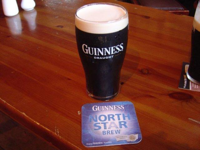 Guinness, Ирландия