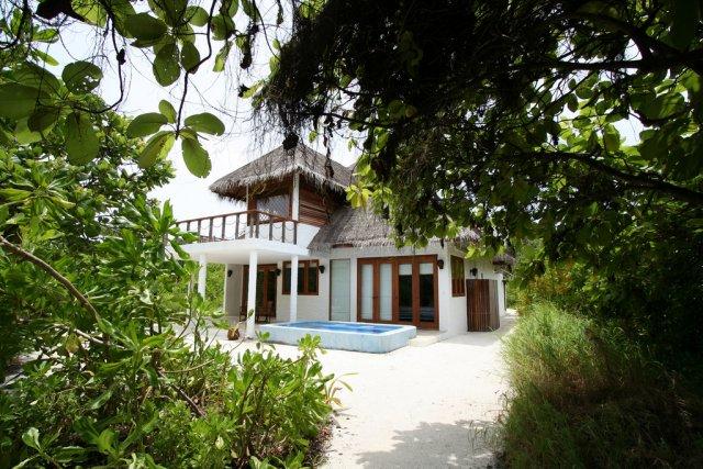 Отель Island Hideaway at Dhonakulhi Maldives 5*, Мальдивы