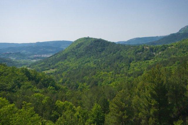 Истрия, Хорватия
