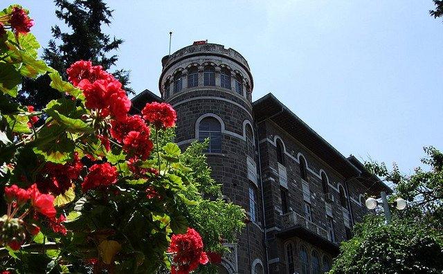 Измир, Турция