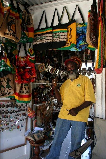 Сувениры Ямайки