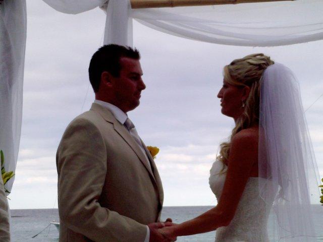 Свадьба на Ямайке